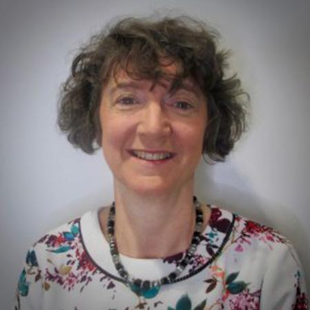 Marcia Sinfield