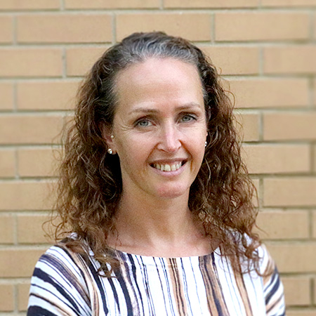 Sharon Crockett